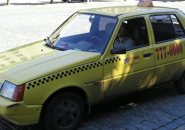 Харьковские таксисты изучают английский язык - Харьков ...