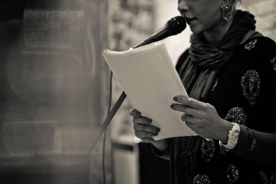 Стихи харьковских поэтов