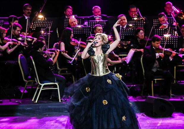 Концертная афиша москвы клубы ночной клуб в москве с танцовщицами