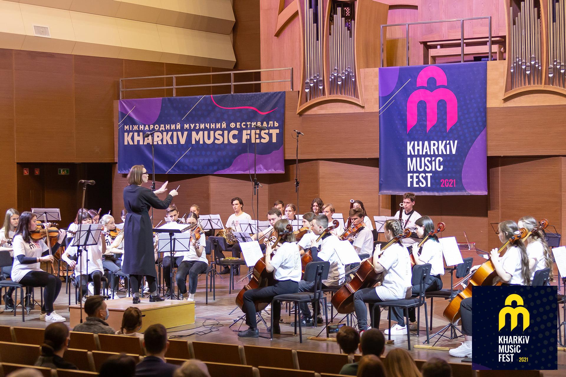 Пол Льюис, сонатный марафон, два фестивальных оркестра: стала известна программа KharkivMusicFest 2021 фото
