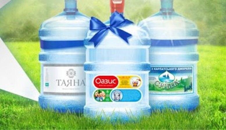 Привезут домой и в офис: обзор сервисов доставки воды в Харькове фото 7