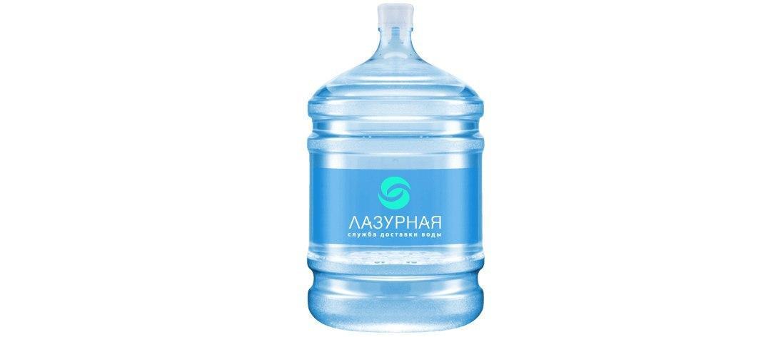 Привезут домой и в офис: обзор сервисов доставки воды в Харькове фото 8