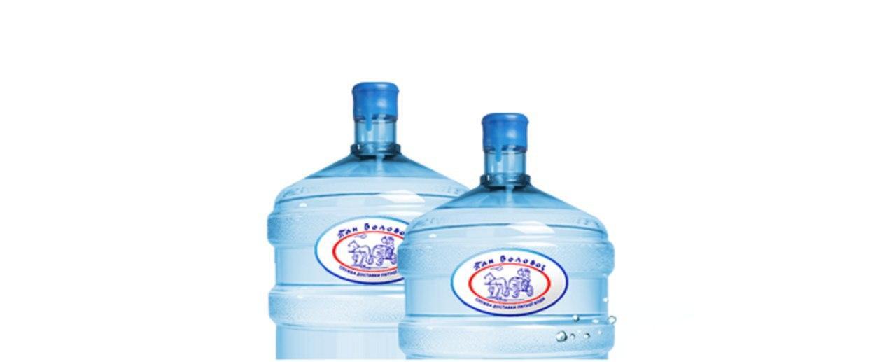 Привезут домой и в офис: обзор сервисов доставки воды в Харькове фото 11