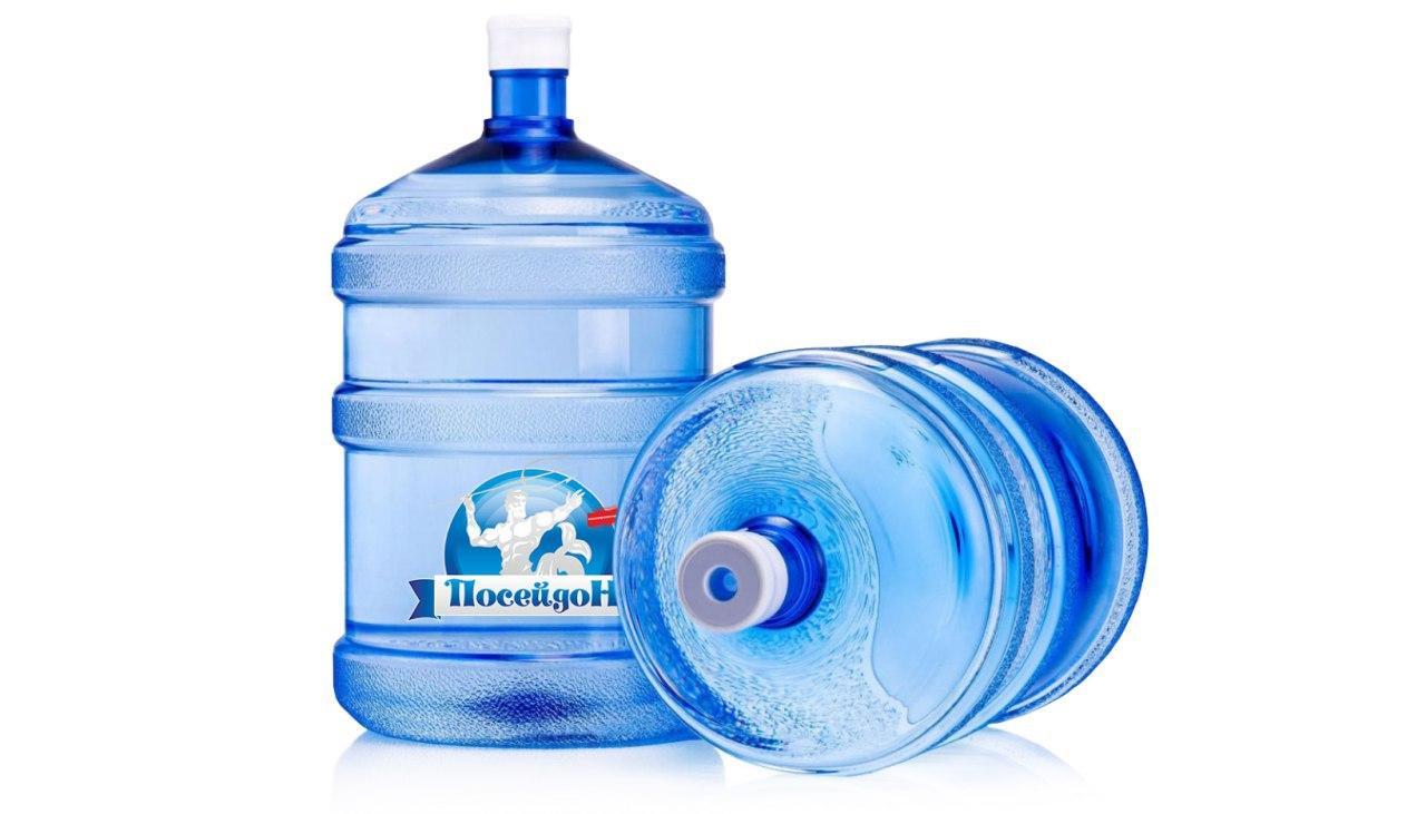 Привезут домой и в офис: обзор сервисов доставки воды в Харькове фото 4