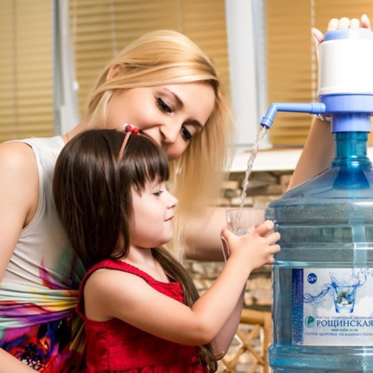 Привезут домой и в офис: обзор сервисов доставки воды в Харькове фото 5