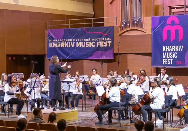 Kharkiv Music Fest, Спартак, концерт Вакарчука: лучшие мероприятия апреля в Харькове фото 20