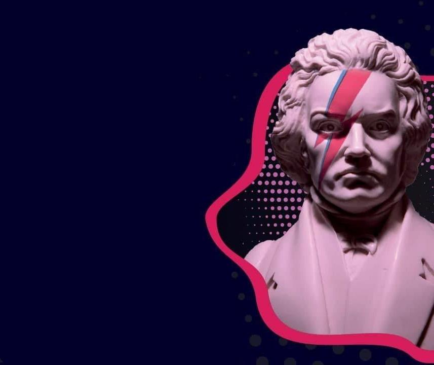 Вечер танго, немое кино, тайны Бетховена: куда пойти в Харькове на этой неделе фото 11