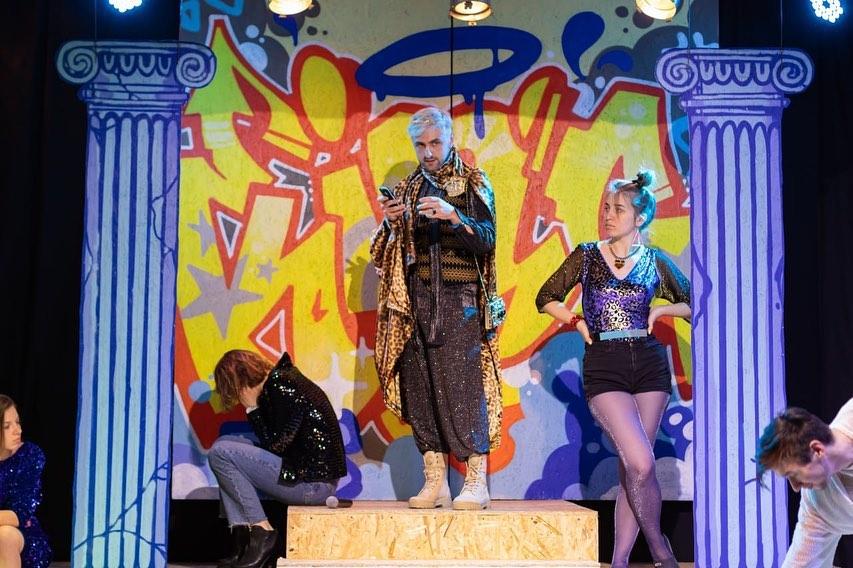 День молодежи, фрик-опера, веломарафон: куда пойти на выходных в Харькове фото 6