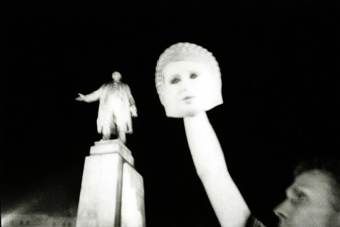 Спартак, Летопарк, фестиваль книги и кофе: куда пойти на выходных в Харькове фото 10